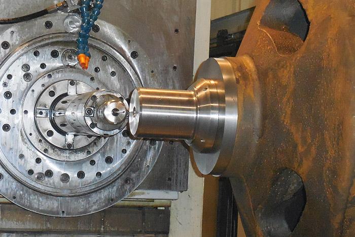 Usinage numérique CNC Ateliers Somville